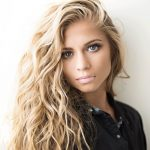 amazing curly hairstyles 2018