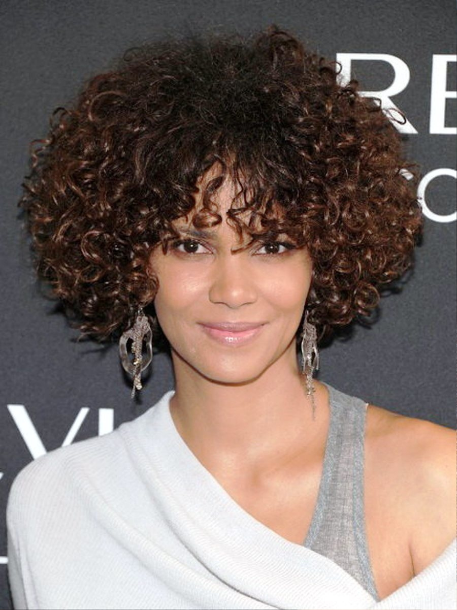 Celebrity Short Curly Hairstyles Jpg Best Short Hairstyles