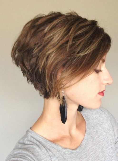 Short Bob Hairstyles 2018 Best Short Hairstyles