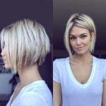 Cute Short Haircuts 2018 And How To Choose Them