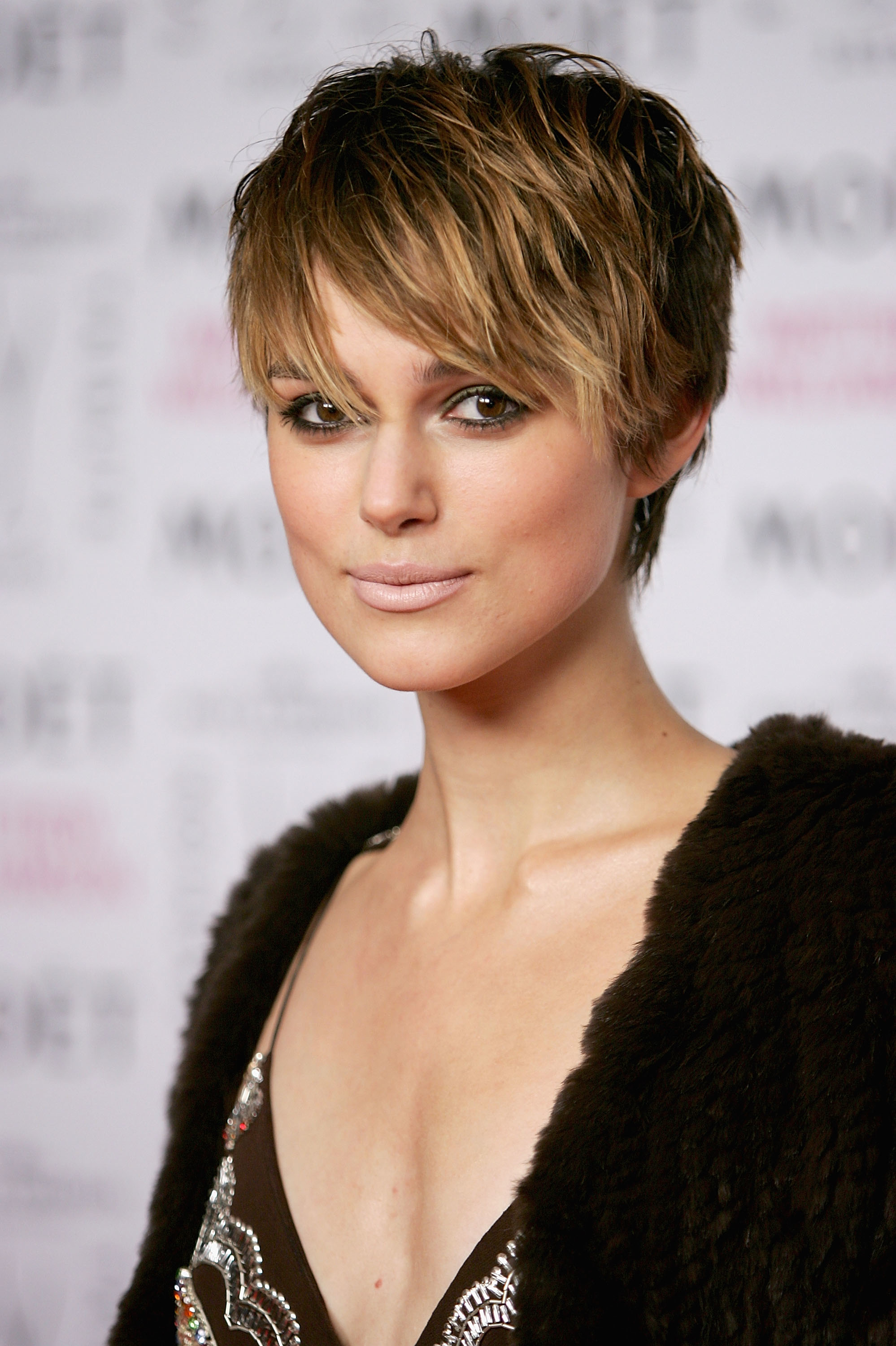 Short Haircuts For Thick Hair Best Short Hairstyles