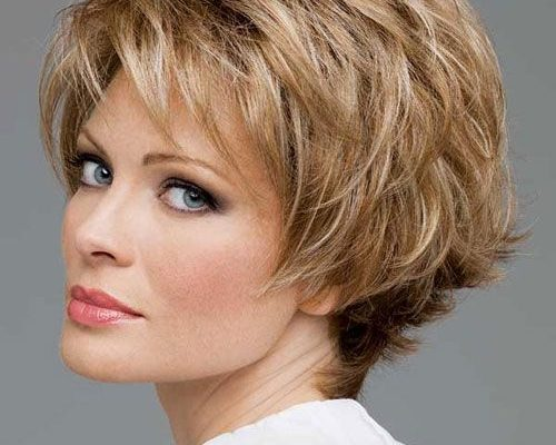 Pixie Haircuts For Older Women With Gles Cute Pinterest In Consort Bry Hair Layers