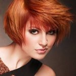 Amazing Red Hairstyles For Women