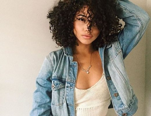 Best Curly Hairstyles 2018 Best Short Hairstyles