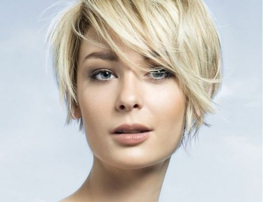 Oval Face Women Hairstyles 2018 Best Short Hairstyles