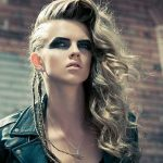 10+ Best Punk Hairstyles For Women