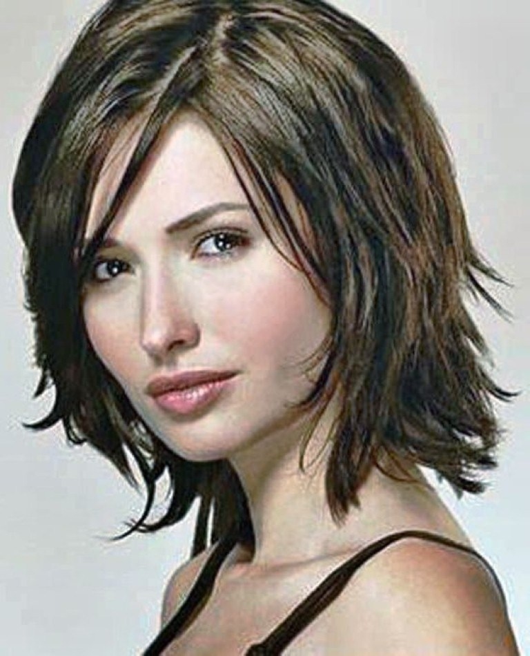 10+ Best Hairstyles For Women In Their 40s. - Best Short Hairstyles