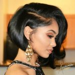 13+ Cute Hairstyles For Black Women