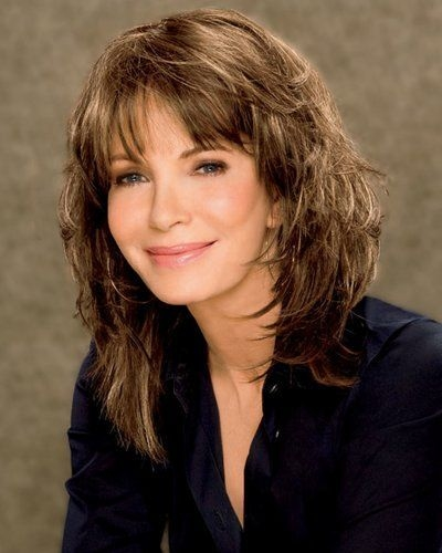 Best Current Hairstyles For Women Over 50 - Best Short Hairstyles