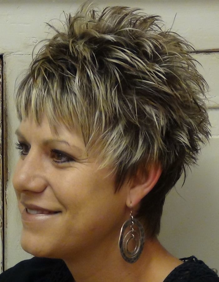 Best Current Hairstyles For Women Over 50. - Best Short Hairstyles