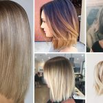 Best Hairstyles For Oval Faces Women 2018.