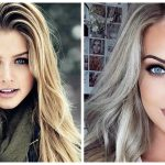 Best Hairstyles For Oval Faces Women 2018