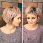 Best Women Short Hairstyles For Fine Hair