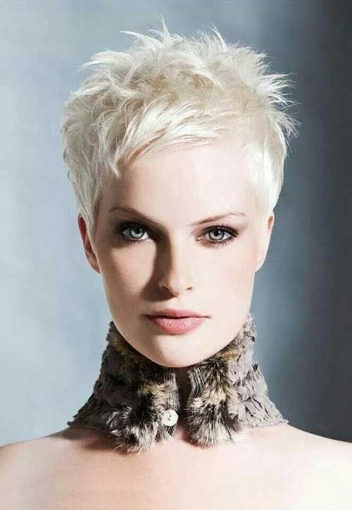 Cute Funky Short Hairstyles For Women Best Short Hairstyles