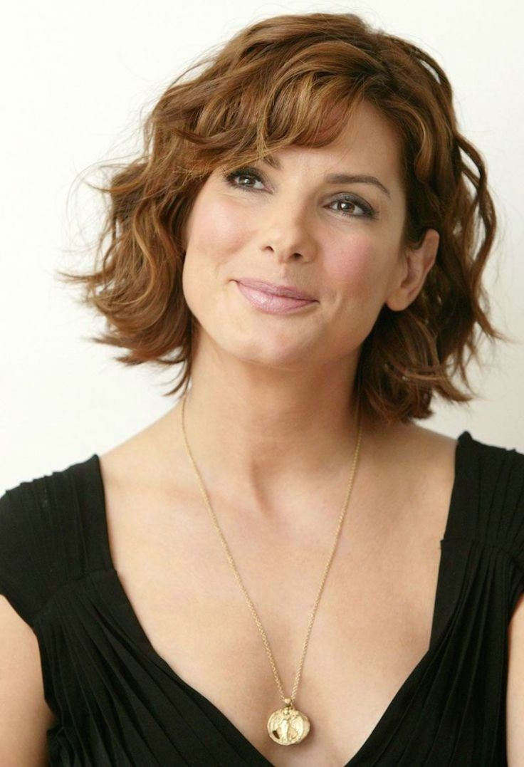 Cute Hairstyles For Heavy Women Best Short Hairstyles