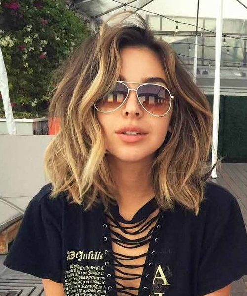 Cute Hairstyles For Young Women 2018 Best Short Hairstyles