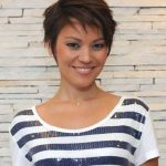 Easy Short Hairstyles For Women.