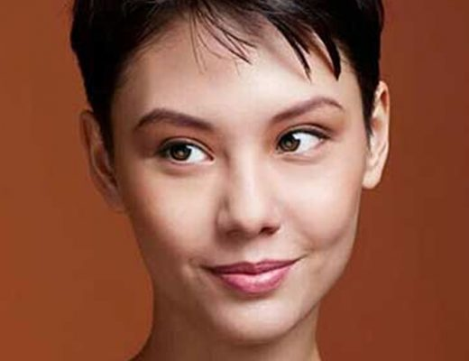 Hairstyle For Asian Girl Best Short Hairstyles