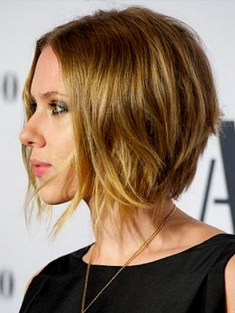 Amazing Angled Bob Hairstyles - Best Short Hairstyles