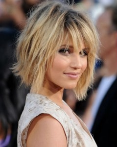 Amazing Hairstyles for Damaged Hair. - Best Short Hairstyles