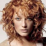Amazing Short Curly Hairstyles