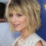 Amazing Short Hairstyles With Bangs.