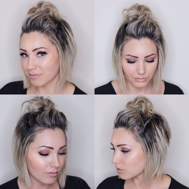 Amazing Short Wedding Hairstyles Easy To Manage Best Short Hairstyles
