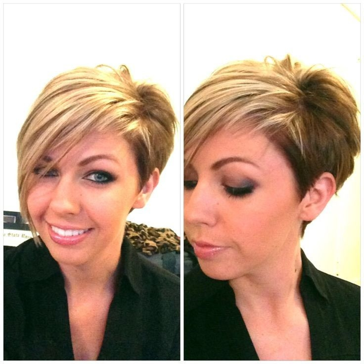 Asymmetrical Short Hairstyles Ideas 2018 Best Short Hairstyles