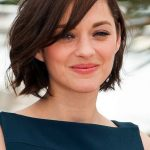 Best Short Hairstyles For Round Faces Women