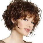 Best Short Thick Hairstyles For Women.