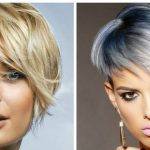 Carry Your Attitude With Short Hair Trends.
