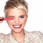 Cute Short Pixie Hairstyles For Women.