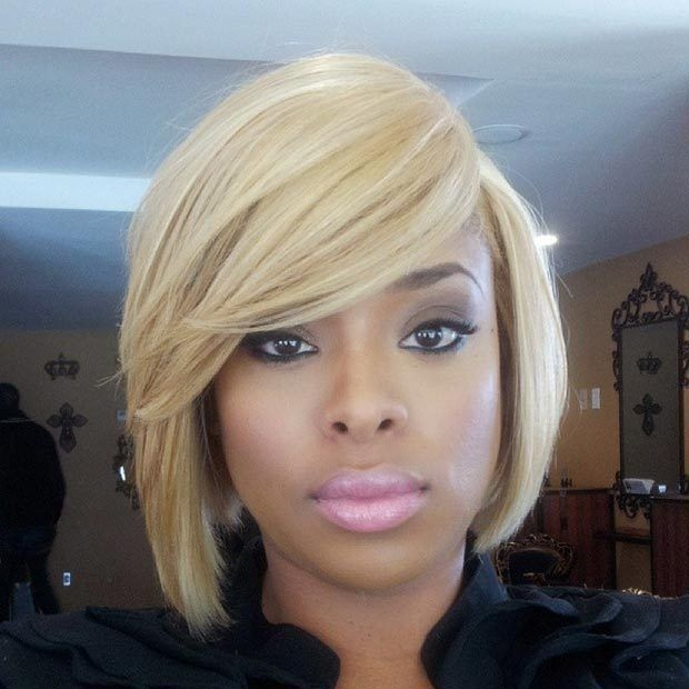 Cute Wrap Hairstyles For Black Women Best Short Hairstyles