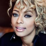 Keri Hilson Short Haircut Styles Ideas for Summer 2018