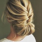 Latest Formal Hair Trends 2018