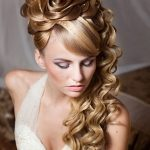 Latest Formal Hair Trends 2018.