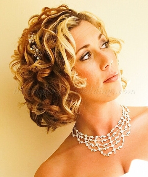 Best Short Wedding Hairstyles Tips For 2018 Best Short Hairstyles