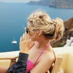 A Travelling Hairstyle For You