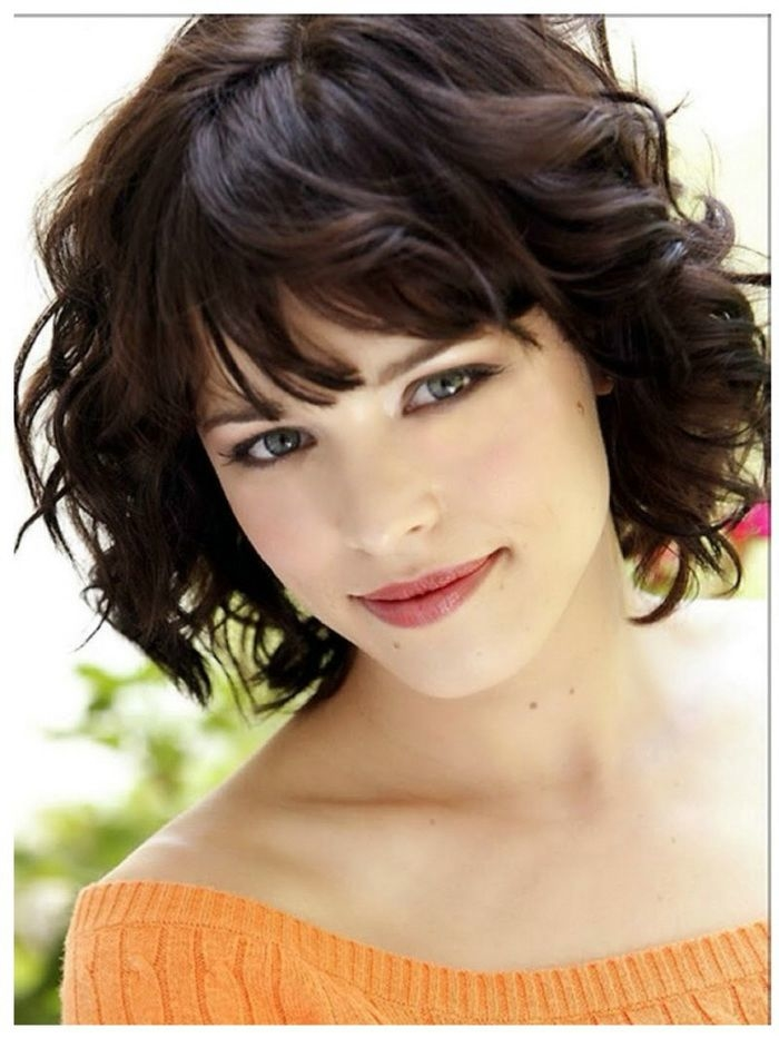 Fringe Hairstyles For Short Hair Best Short Hairstyles