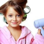 Kids Hair Care Tips