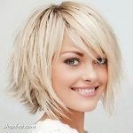 Amazing Short Summer Hairstyles 2018
