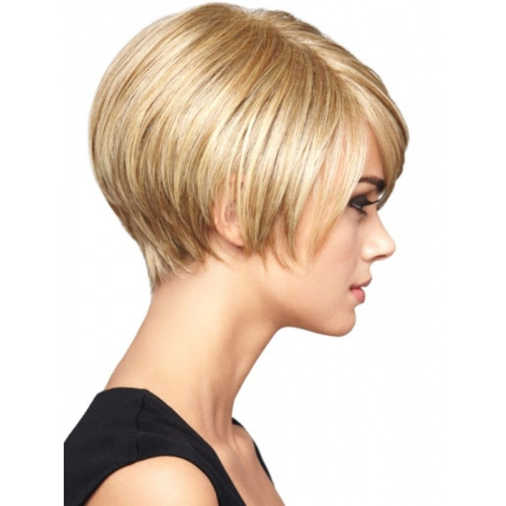 The Wedge Haircut For Summer Best Short Hairstyles