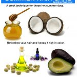 Make Your Own Hair Care Beauty Products
