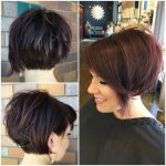 Modern Short Bob Haircuts – Summer Fall.