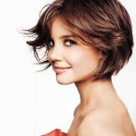 Modern Short Bob Haircuts – Summer Fall