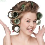 How to Curling Hair With Rollers?.