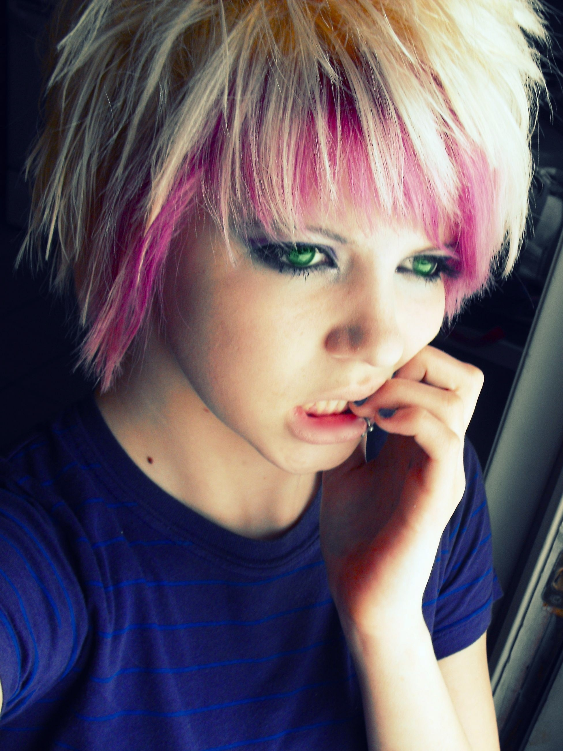 Short Emo Haircuts Tips Best Short Hairstyles