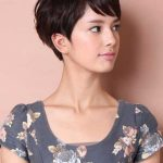 Short Pixie Haircuts, Cute Short Hairstyles Ideas.