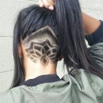 Spice Up Your Hair with Hair Tattoos