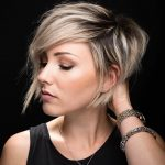 Versatile Celebrity Short Haircuts Ideas for 2018